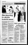 Bray People Friday 19 February 1993 Page 35