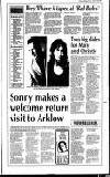 Bray People Friday 26 February 1993 Page 31