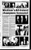 Bray People Friday 26 February 1993 Page 41
