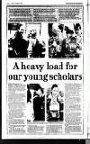 Bray People Friday 05 March 1993 Page 8