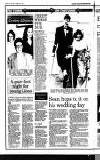Bray People Friday 05 March 1993 Page 16