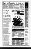 Bray People Friday 05 March 1993 Page 26