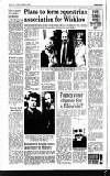 Bray People Friday 05 March 1993 Page 34