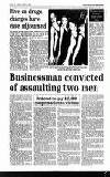 Bray People Friday 05 March 1993 Page 40