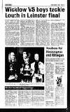 Bray People Friday 05 March 1993 Page 43
