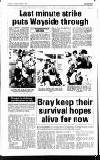 Bray People Friday 05 March 1993 Page 48
