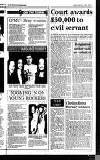 Bray People Friday 12 March 1993 Page 17