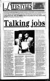 Bray People Friday 12 March 1993 Page 25