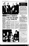 Bray People Friday 12 March 1993 Page 40