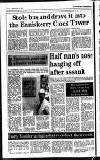 Bray People Friday 02 July 1993 Page 4