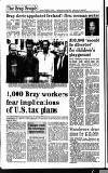 Bray People Friday 02 July 1993 Page 24