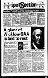 Bray People Friday 02 July 1993 Page 38