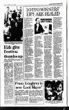 Bray People Friday 09 July 1993 Page 6