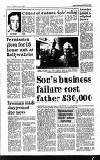 Bray People Friday 09 July 1993 Page 14