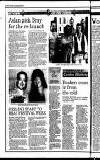 Bray People Friday 09 July 1993 Page 16