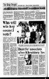Bray People Friday 09 July 1993 Page 30