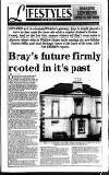 Bray People Friday 09 July 1993 Page 31