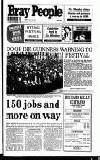 Bray People Friday 16 July 1993 Page 1