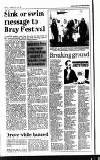 Bray People Friday 16 July 1993 Page 6