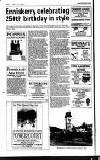 Bray People Friday 16 July 1993 Page 32