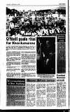 Bray People Friday 16 July 1993 Page 46