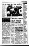 Bray People Friday 30 July 1993 Page 12