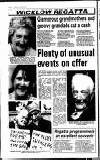 Bray People Friday 30 July 1993 Page 54