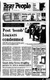Bray People Friday 03 September 1993 Page 1