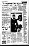 Bray People Friday 03 September 1993 Page 6