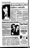 Bray People Friday 03 September 1993 Page 28
