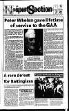 Bray People Friday 03 September 1993 Page 43