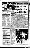 Bray People Friday 03 September 1993 Page 50
