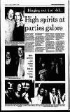 Bray People Friday 07 January 1994 Page 10
