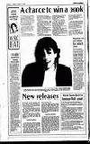 Bray People Friday 07 January 1994 Page 22