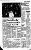 Bray People Friday 28 January 1994 Page 16