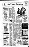 Bray People Friday 28 January 1994 Page 40