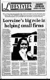Bray People Friday 18 February 1994 Page 25
