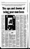 Bray People Friday 08 April 1994 Page 22