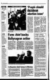 Bray People Friday 22 April 1994 Page 14