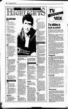 Bray People Friday 16 September 1994 Page 28