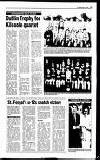 Bray People Friday 16 September 1994 Page 43