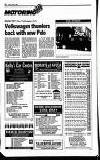 Bray People Friday 06 January 1995 Page 38