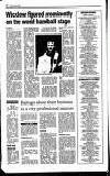 Bray People Friday 06 January 1995 Page 44