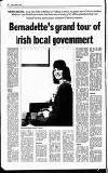 Bray People Friday 27 January 1995 Page 14