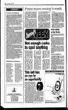 Bray People Friday 27 January 1995 Page 20
