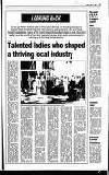 Bray People Friday 27 January 1995 Page 33