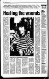 Bray People Friday 10 February 1995 Page 16
