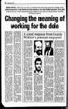 Bray People Friday 10 February 1995 Page 20