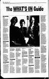 Bray People Friday 10 February 1995 Page 30