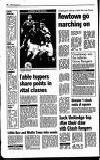 Bray People Friday 10 February 1995 Page 44
